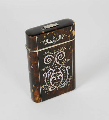 6-4877 Regency Tortoiseshell Card Holder A_MG_3078