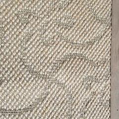 Stark Creme Sisal Broadloom Carpet