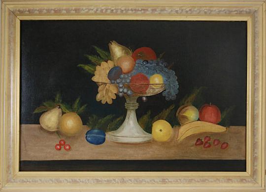 138-4900 19th C Fruit Still Life A_MG_3474