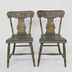 1496-54 Pair of Pennsylvania Side Chairs A_MG_4373