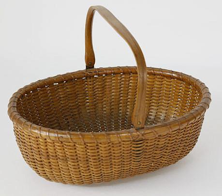 2353-955 Nantucket Oval Swing Handle Basket A_MG_3860