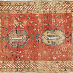 29-13 Antique Tribal Carpet A 20200912_120226