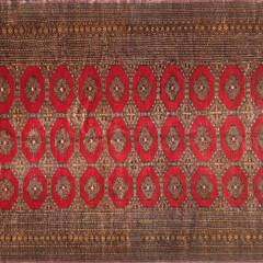 293-4621 Bokara Carpet A 9.3ft x 6.2ft Rug A 20200912_104254