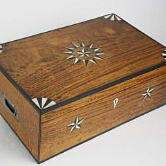 37642 Mariners Ebony and Whalebone Camphorwood Box A_MG_3965