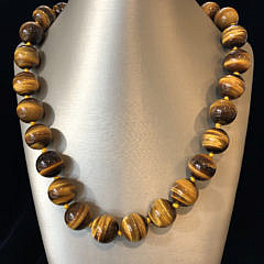 41316 Tigers Eye Bead A IMG_4464