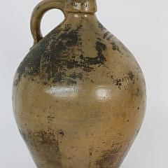 61-4878 Stoneware Ovoid Jug A_MG_3289