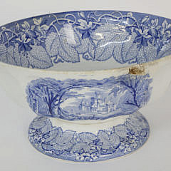 95-4800 Blue Transferware Punch Bowl A_MG_3776
