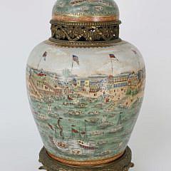 113-4820 Crackle Glazed Temple Jar A_MG_6179