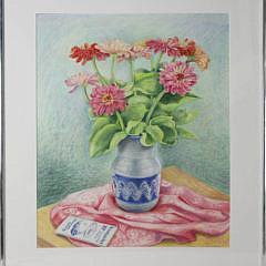 1497-54 E. Cooper Pencil on Paper A_MG_6344