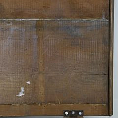 Pine Blanket Chest, 19th Century