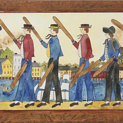 """191-4621 Brinck """"Paddle Parade"""" A_MG_5943"""