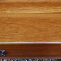 Stephen Swift Cherry Four Drawer Huntboard