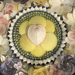 "Sandi Blanda Sailor's Valentine ""Summer Fling"", circa 2001"