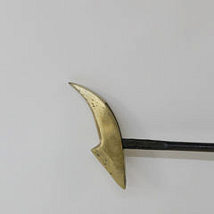 Reproduction Toggle Whaling Harpoon