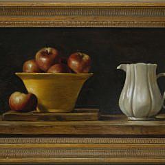 """30-4898 """"apple still life"""" A_MG_5623"""