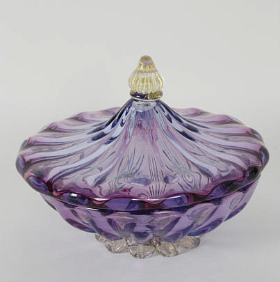 331-4621 Venetian Glass Bowl A_MG_4867