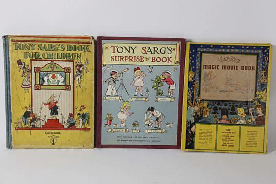 336-4621 3 Tony Sarg Children's Books A_MG_6221
