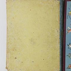 Three Vintage Tony Sarg Illustrated Children's Books