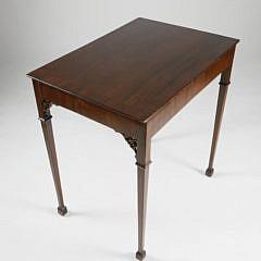 35-4905 Mahogany Side Table A_MG_4959