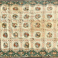 36728 Crewel Stitch Carpet A IMG_4712