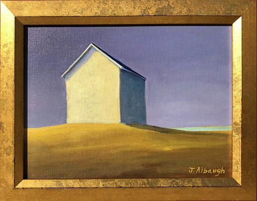 "41429 Joan Albaugh ""On the Horizon"" A IMG_4916(1)"