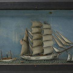 42-4799 Ship's Diorama A_MG_5679