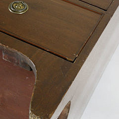 American Federal Four Drawer Chest