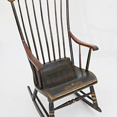 5-4354 Rocking Chair A_MG_4653