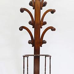 8-4820 Mahogany Hall Tree A_MG_6083