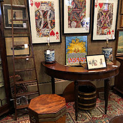 October 10 Rafael Osona Auction Preview 18 IMG_4831