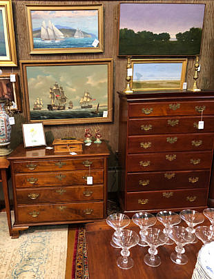 October 10 Rafael Osona Auction Preview 7 IMG_4813