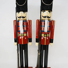 1509-54 Pair of 6ft Nutcrackers A_MG_6871