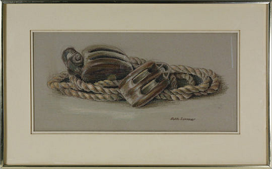 "1549-54 Ruth Sumner ""Ship's Blocks"" A_MG_6992"