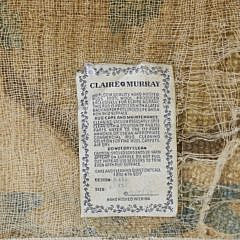 "Claire Murray Hooked Rug ""Nantucket Basket"""