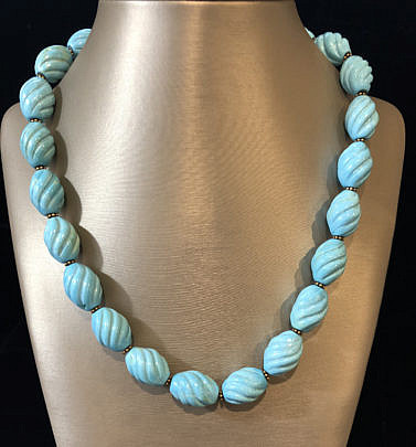 189-4800 Flourite Necklace A IMG_5542