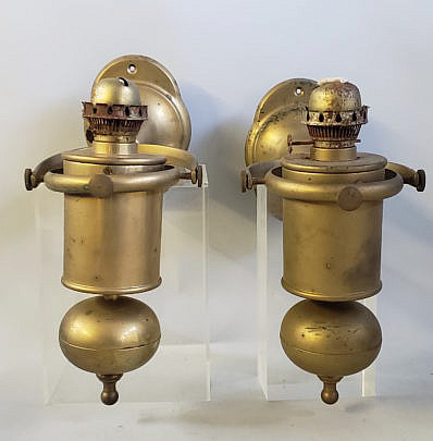 2-4999 Kerosene Lamps A