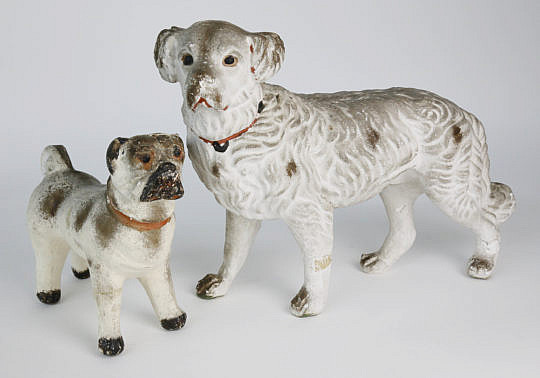 20-4896 Two Chalkware Dogs A_MG_6587
