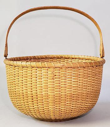3-4262 Sylvaro Basket A