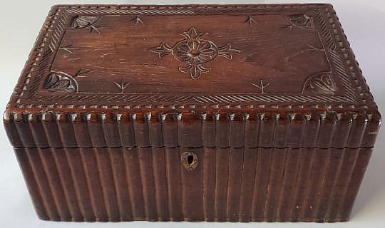 41238 Secretery Box A