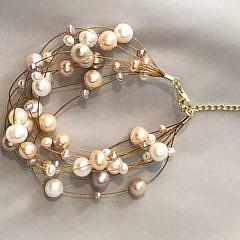 41297 9 Strand Pearl Bracelet IMG_5634