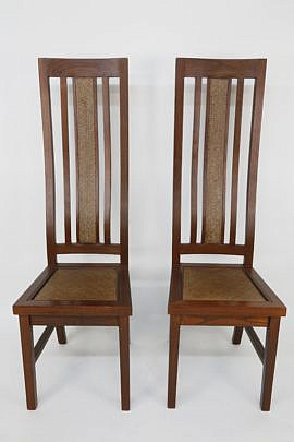 41433 Pair of Highback Hall Chairs A_MG_6918