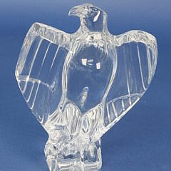 9-4209 Baccarat Eagle A_MG_6850