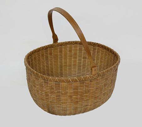 999 Arthur Martin Nantucket Bushel Basket A_MG_6968