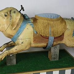 1-3104 Carousel Pig 2_6939