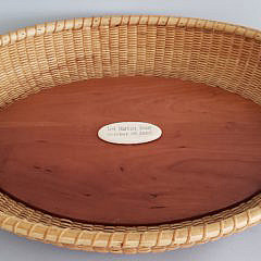 13-4820 Ack Serving Tray Basket A