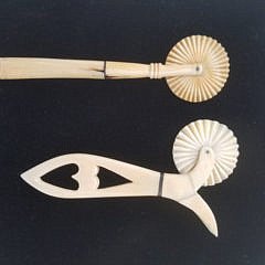 191-4817 Two Pie Crimpers A