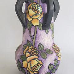 20084 Amphora Vase A