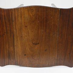 English Mahogany Pembroke Table, 18th Century