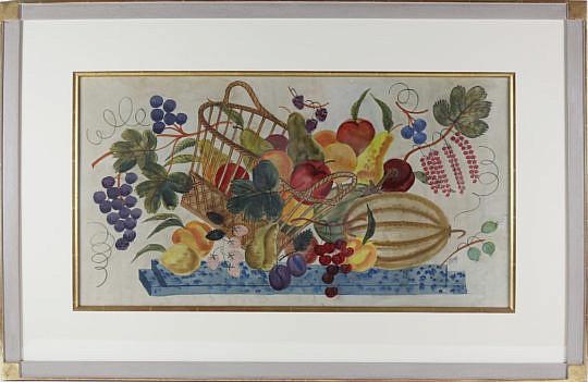 8-4850 Louis Cary Theorem Basket Fruit A_MG_8554