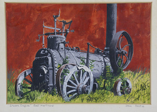 1-3860 John Austin Tempera Steam Engine A_MG_9042